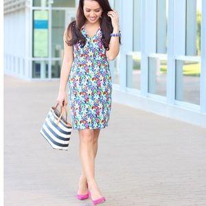 Super cute kate spade Mira dress size 8
